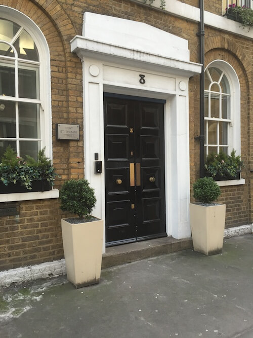 London Bridge Therapy Clinic