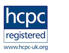 HCPC Registered Practitioner Psychologist