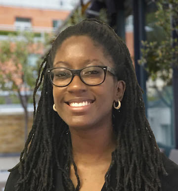 Dr Dominique Fray-Aitken