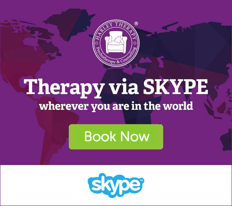 Skype Therapy and Online Counselling