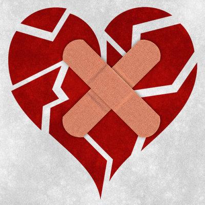 psychology of heartbreak