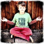 children and mindfulness