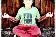 children and mindfulness