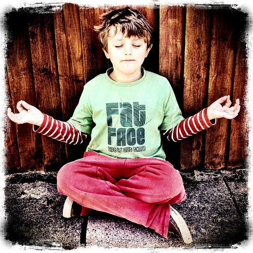 Mindfulness for Children – Can It Really Help?