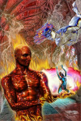 what is individuation