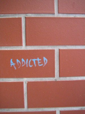 addictive personality traits