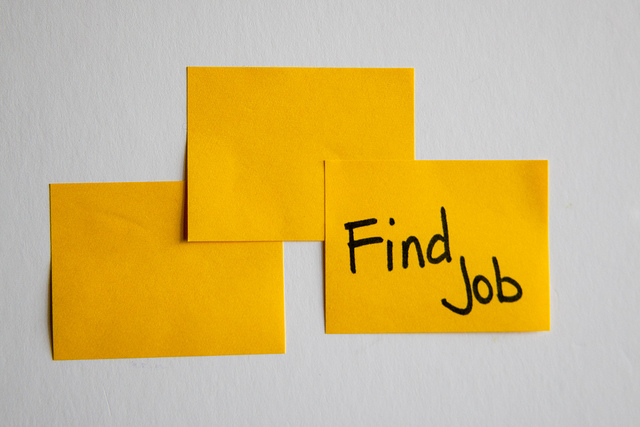 Powerful Strategies To Help You Find a Job!: Stop The Unemployment Blues