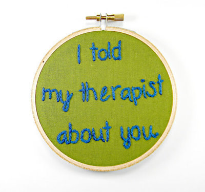 web based therapy