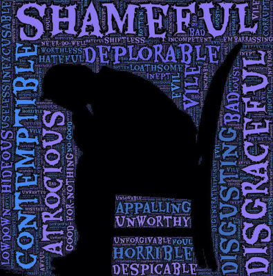 When Emotions Become Dangerous: Working Through Guilt and Shame