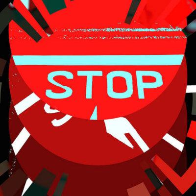 stop self sabotaging behavior