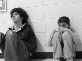 Self-esteem and depression