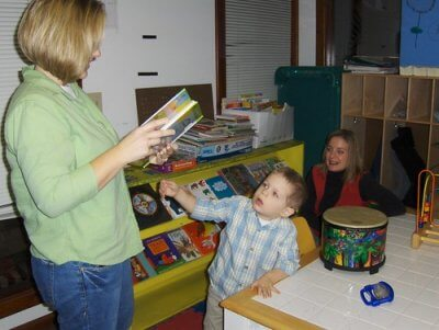 types of learning disability