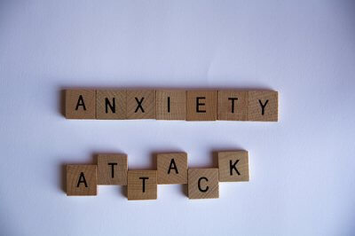 how to stop an anxiety attack