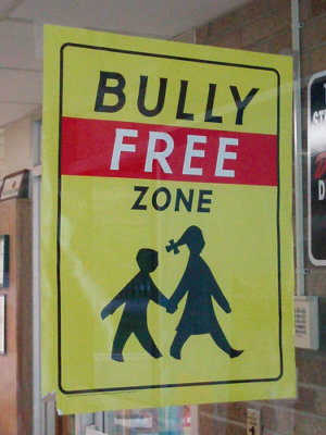 help with bullying