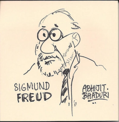 Freud and countertransference