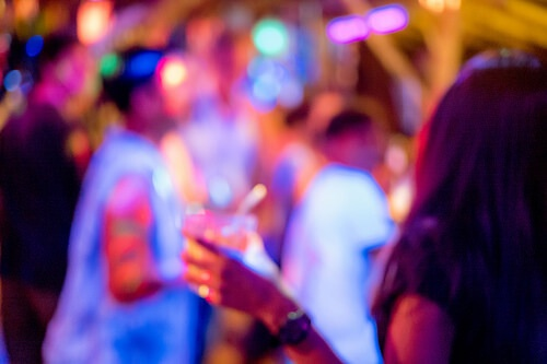 From High to Low – Are Party Drugs Making You Depressed?