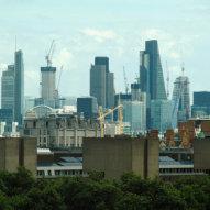 counselling school london
