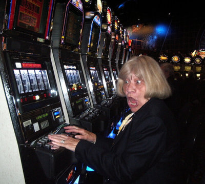 How does gambling affect your life