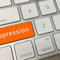 what to do if you feel depressed