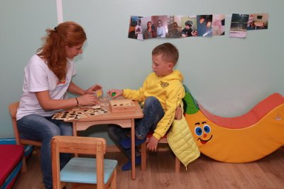 child psychologist for ADD symptoms in children