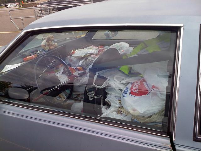 hoarding disorder