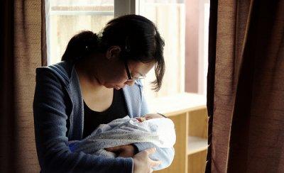 parental stress and children