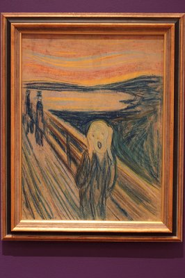 depression and creativity