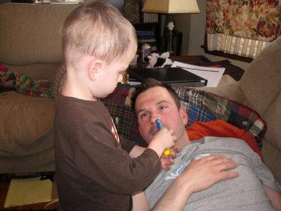 children with chronic illness