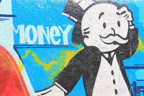 money problems