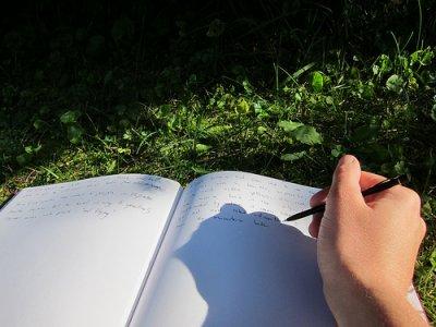 self help journal