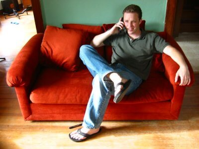 telephone counselling