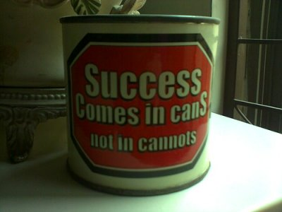how to be successful in life
