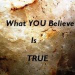 popular core beliefs