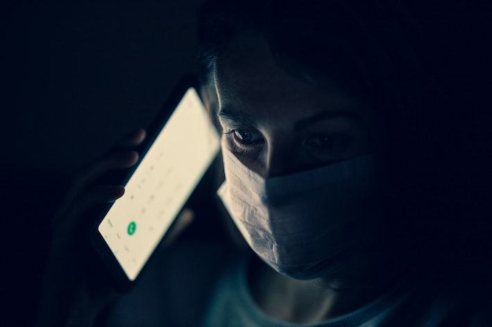 The Grieving Process in a Pandemic – Navigating the New  (and Lonely) 'Rules'