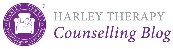 Harley Therapy™ Counselling Blog