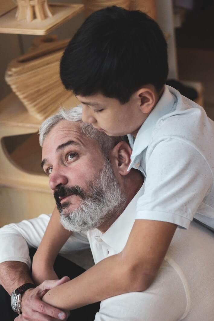 """Dad Guilt? When """"Bad Dad"""" Worries Bring You Down"""