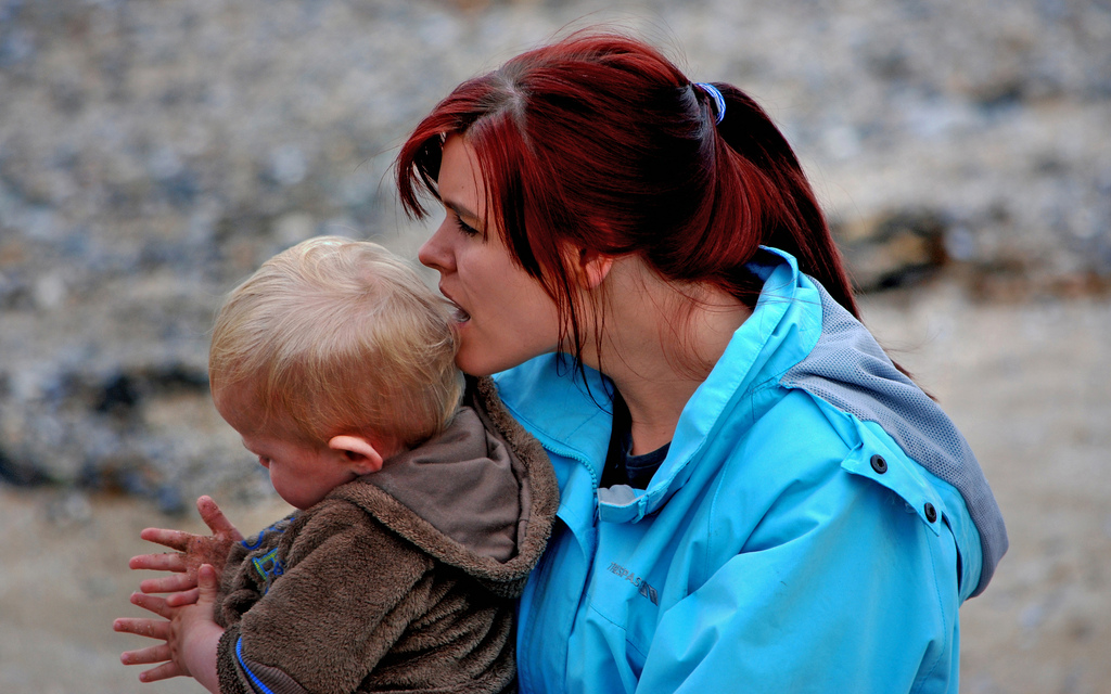mother son relationship issues for men