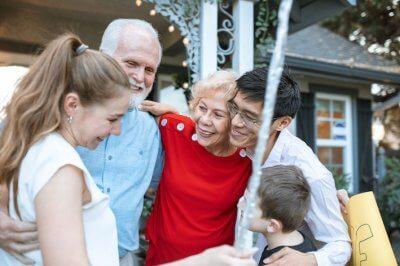 multigenerational household