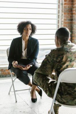 psychoterapeuci a depresja