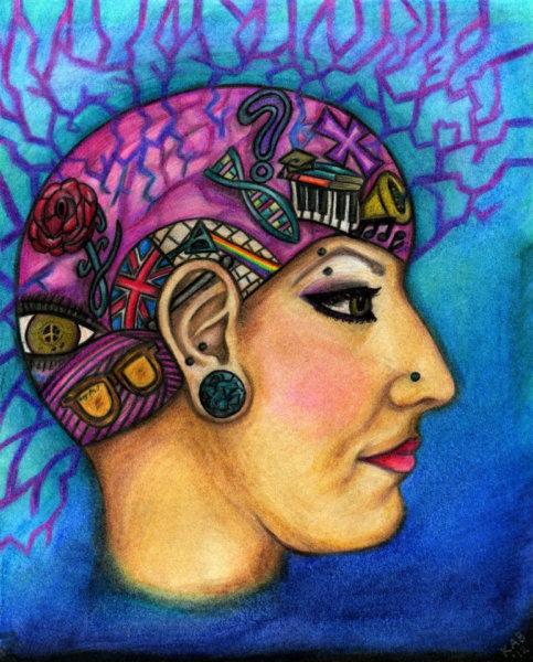 bipolar disorder causes