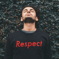 how to respect