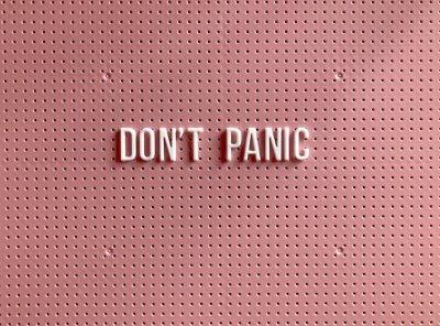 agoraphobia and panic disorder