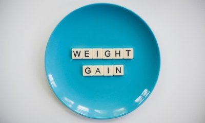 weight gain and depression