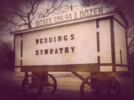 weddings and depression